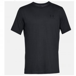 Under Armour Sportstyle T-shirt, Svart