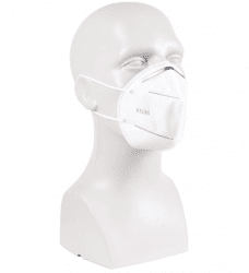 Protection mask KN95 5 layers