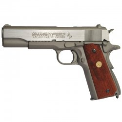 Colt M1911 MKIV Series 70 Co2 GBB