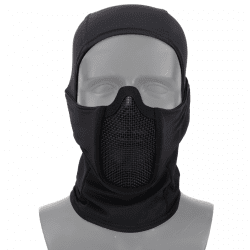 SWISS ARMS STALKER COBRA MESH MASK