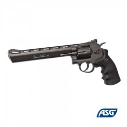 ASG Dan Wesson Revolver CO2