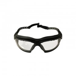 ASG Comfort Protective Glasses, Tactical, Clear