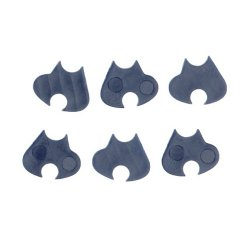 ASG Delay Gear Sector Clip, 6pcs