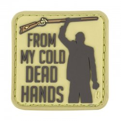Maxpedition Morale Patch, Cold Dead Hands