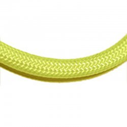 Paracord 30 meter Neon Gul