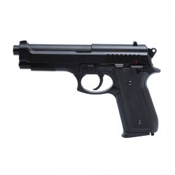 Cybergun PT92 Fjäder Airsoft Pistol Metal 6mm 12BBs 0.6J/C6