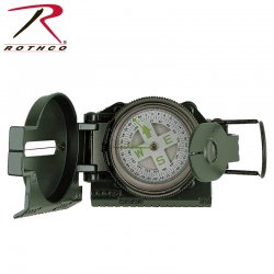 Rothco Military Marching Kompass