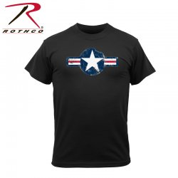 Rothco T-shirt Vintage Army Air Corps