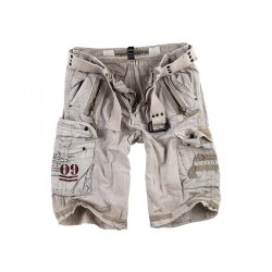 Surplus Royal Shorts Vit