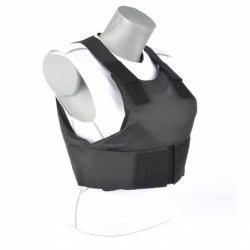 Bulletproof and knife-proof safety vest, ladies