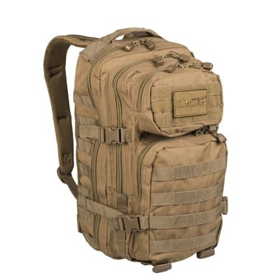 Amerikansk Sturm Assault Pack Coyote, Small