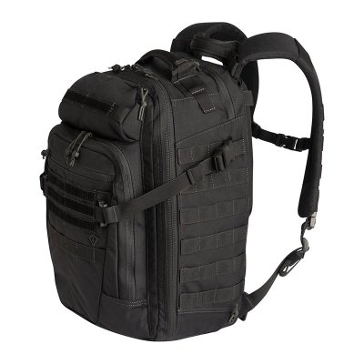 First Tactical Specialist Backpack 1-Day, svart