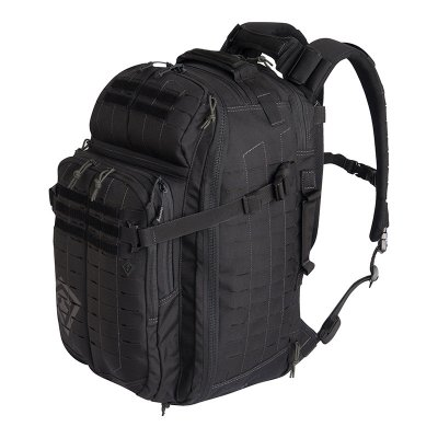 First Tactical Tactix 1-Day Plus Backpack Svart