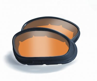 WileyX PT-1 Advanced Lens Light Rust