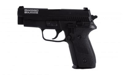 SWISS ARMS P229 NAVY GBB 6MM