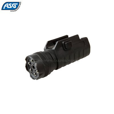 ASG Tactical light/laser