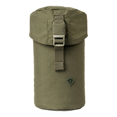 First Tactical Bottle Pouch 1 liter, olivgrön