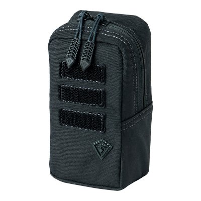 First Tactical Tactix Series 3X6 Utility Pouch, Svart