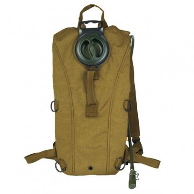 Mil-Tec Hydration Pack Coyote
