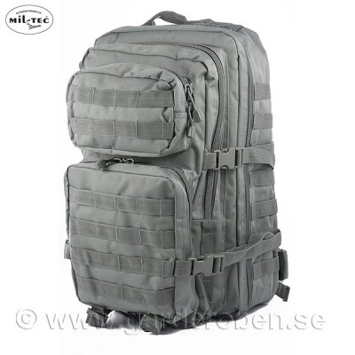 Amerikansk Sturm Assault Pack Foliage, Large