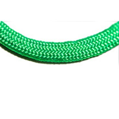 Paracord 30 meter Safety Green