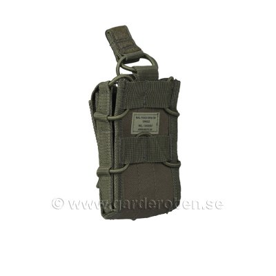 US Open Top M4/M16 Mag Pouch