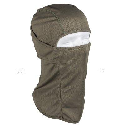 US Tactical balaclava, olivgrön