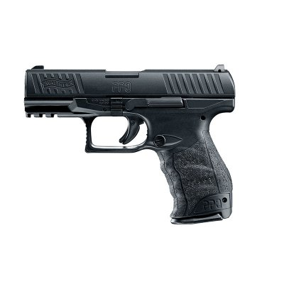 Walther PPQ M2 Blowback GBB